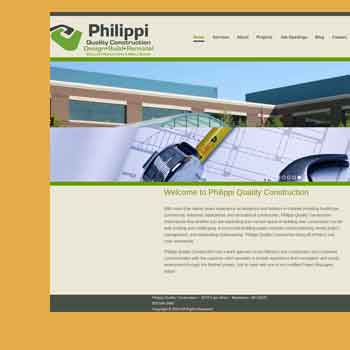green bay area web design