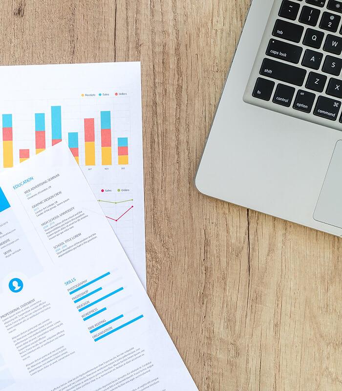 marketing analytics reports