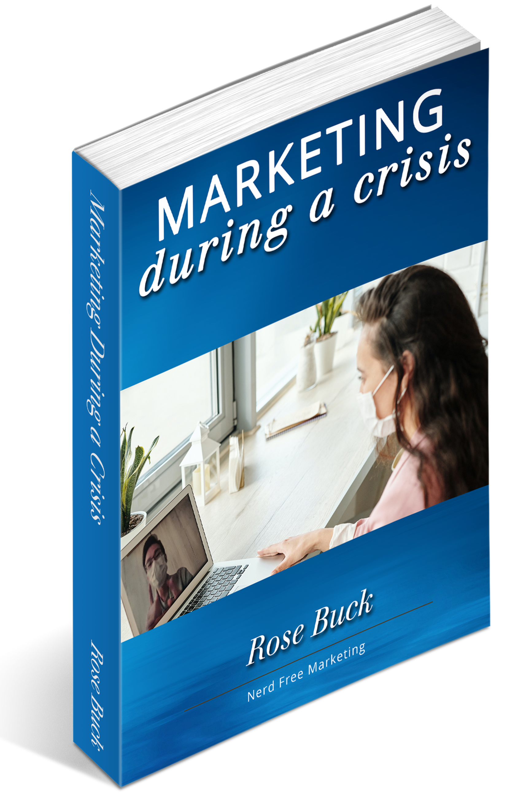 marketing during crisis cover